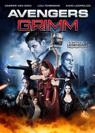 Мстители: Гримм (2015)