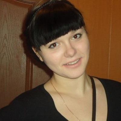 Кира Иванова, 3 марта 1993, Челябинск, id191250386