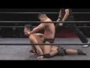 Koji Kawamura vs Yasutaka Oosera Michinoku Pro Tokyo Conference 2018 Vol 1 ~ Zohan Yuri