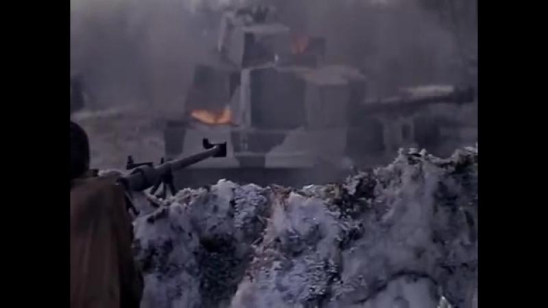 Бери шинель - Аты-баты шли солдаты.mp4