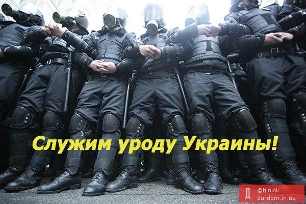 Милиция уже задерживает активистов за перевозку шин, - Евромайдан SOS - Цензор.НЕТ 3834