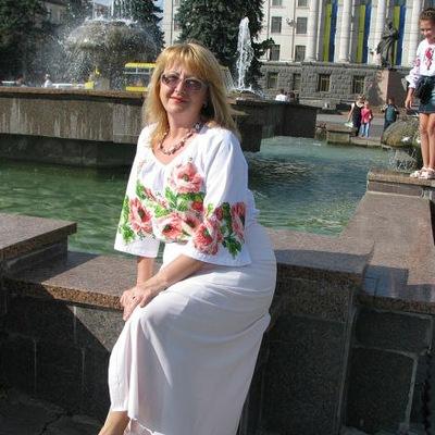 Інна Смолярчук, 17 июля , Луцк, id162417376