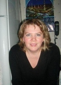 Лола Белялова, 16 апреля 1996, Москва, id208314445