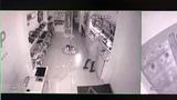 Ночная кража в PC Shop