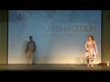 RZC 2014 RENATA PECANHA &amp JORGE PERES ZOUK SHOW