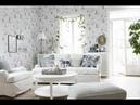 Обои для Гостиной 2018 Living Room Wallpaper Wohnzimmer Tapete