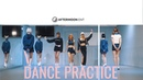 ON AIR -WE GIRLS [DANCE PRACTICE FILM] 위걸스 안무동영상
