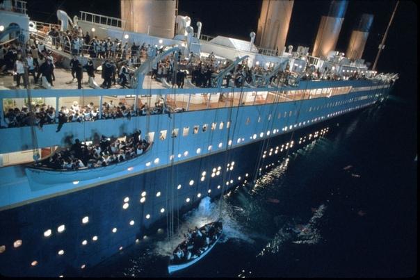 Грустная история инженеров на Титанике, которые пожертвовали собой, чтобы спасти людей