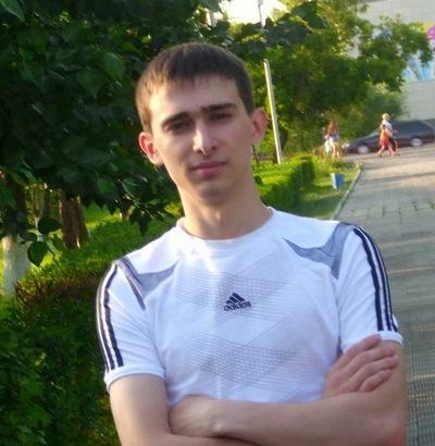 Антон Киладзе, 30 октября , Омск, id159747058