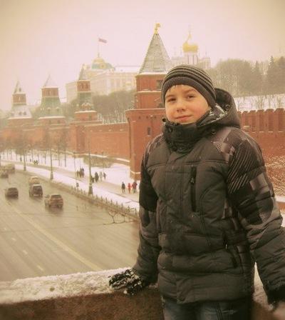 Андрей Макаров, id143277199