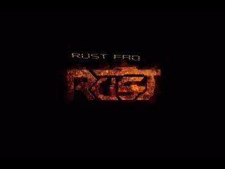 [FAQ] Rust как убить медведя не умирев