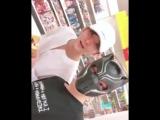 black panter hoshi