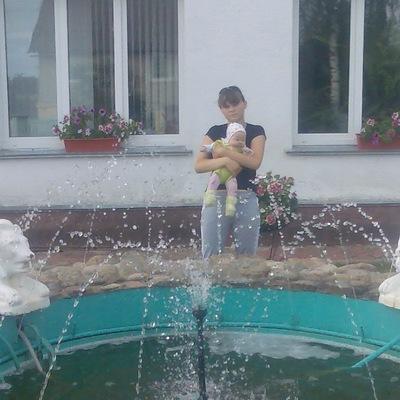 Анна Федькович, 1 сентября 1995, Витебск, id218635074