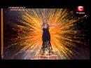Мария Рак Прямой эфир 4 X-Фактор (X-Factor) - Украина 2010г