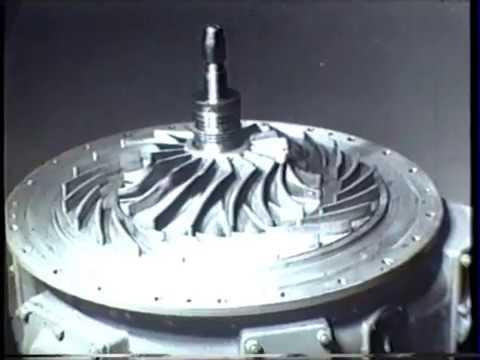турбокомпрессор ТК 34