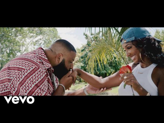 DJ Khaled Chris Brown, August Alsina, Nicki Minaj, Jeremih, Future, Rick Ross - Do You Mind (Official Music Video 05.10.2016)