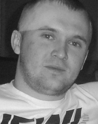 Виктор Егорчев, 14 января , id131724609