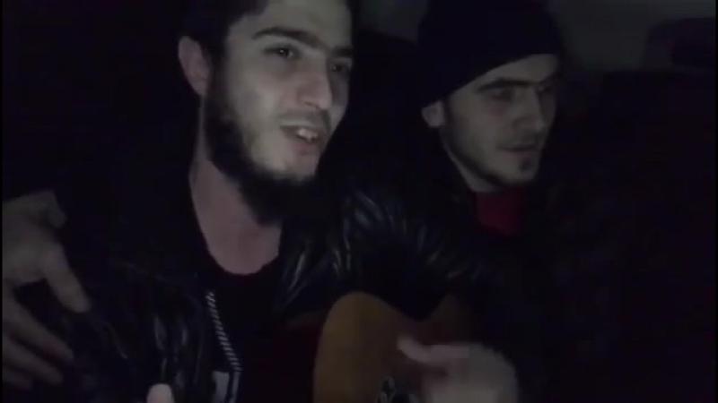 Чигаев Билал и Шамиль Ибрагимов 2017