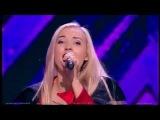 Лилия Ахмадуллина. X Factor Казахстан. Учебный центр. Шестая серия. Пятый сезон.