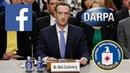 Die wahre Geschichte von Facebook: Ein militärisches Projekt zur Massenkontrolle