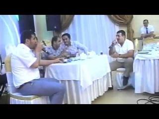 Rəşad, Pərviz, Vüqar, Orxan, İmran - Diyün yavaş yavaş mikrarayonnan [2013]