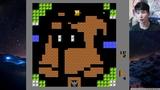 Играем в Battle City - Dendy, NES (Retro 8-bit)