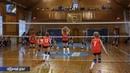 Итоги областного турнира по волейболу