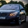 BMW клуб Белогорья