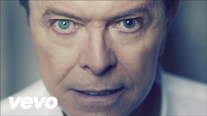 David Bowie - Valentine's Day (Video)
