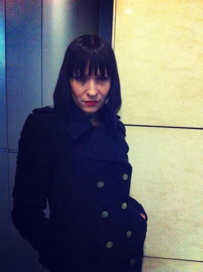 Юлия Таджибаева, 2 ноября , Москва, id35335650