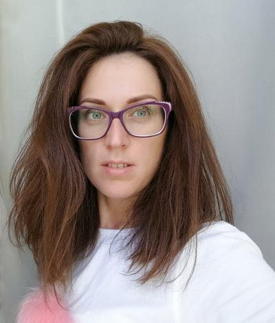 Анна Шопина