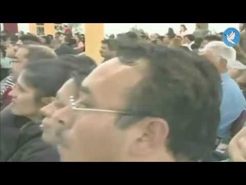 11 El Cristiano, la Perfecta Voluntad de Dios y la Madurez Josue Yrion Gerardo A Lagos L