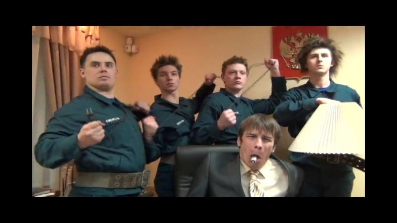 МЧС! воины гуманизма, Ханты-МАнсийский, Инга Черная
