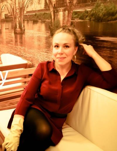 Полина Токарева
