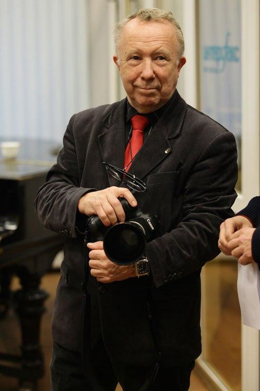Павел Маркин