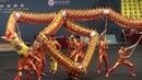 Dragon Dance Optional Routine @ 4th Asian Dragon Lion Dance Championships 2017
