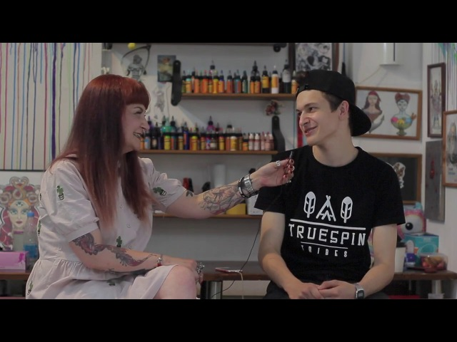 ZBT live 15 Татуировка до 18 / Итоги конкурса от Светы Шу