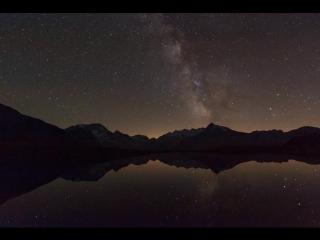 Milky Way/Млечный путь