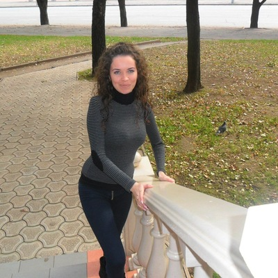 Валерия Александровна, 10 октября 1989, Кривой Рог, id229105317