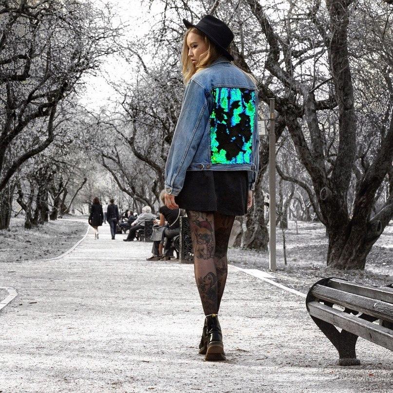 Zombie Girl | Москва