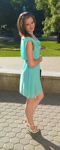 Екатерина Соловьёва, 3 сентября , Гомель, id67408084