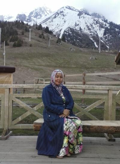 Aziza Almas, 3 августа 1989, Железногорск, id217531595