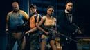 Left 4 Dead 2 Не стойкие / Not resistant teammates