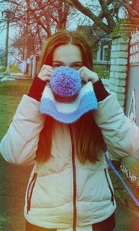 Кристина Тютюрова