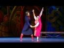 VII Международный фестиваль балета в Кремле. Больше балета хорошего иразного! видео Первого канала.