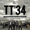 25.11 TT'34 | URBAN STRIP