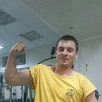 Анкета Константин Рожков