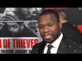 50 Cent обещает выпустить альбом