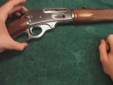 Marlin Lever-Action Disassembly and Tuning - Part 1 of 2