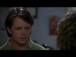 Доктор Голливуд 1991 Живов VHS 1080p